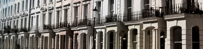 London Property Lettings and Management Services