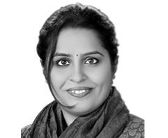 Shivangi Thagela