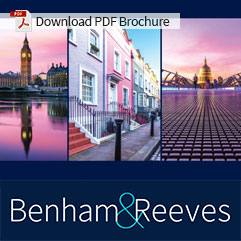 Download London Property Management Brochure